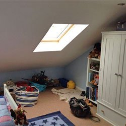 builders Loft Conversion
