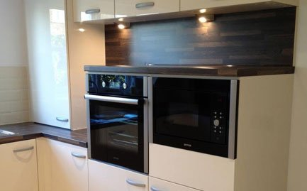 kitchens Fit Out
